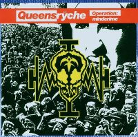 Cover Queensrÿche - Operation: Mindcrime