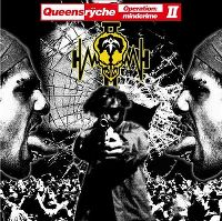 Cover Queensrÿche - Operation: Mindcrime II