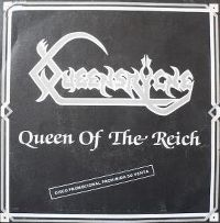 Cover Queensrÿche - Queen Of The Reich