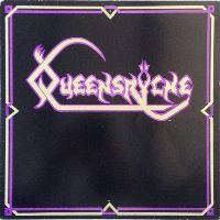 Cover Queensrÿche - Queensrÿche EP