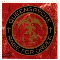 Cover Queensrÿche - Rage For Order