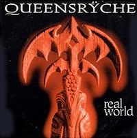 Cover Queensrÿche - Real World