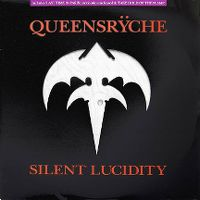 Cover Queensrÿche - Silent Lucidity