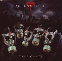 Cover Queensrÿche - Take Cover