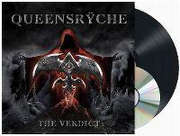 Cover Queensrÿche - The Verdict