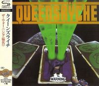 Cover Queensrÿche - The Warning