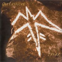 Cover Queensrÿche - Tribe