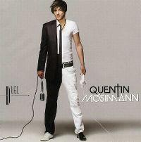 Cover Quentin Mosimann - Duel