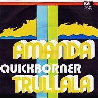 Cover Quickborner - Amanda