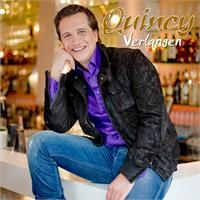 Cover Quincy - Verlangen