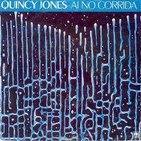 Cover Quincy Jones - Ai no corrida