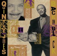 Cover Quincy Jones - Back On The Block