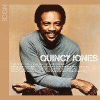 Cover Quincy Jones - Icon