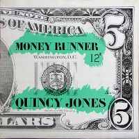 Cover Quincy Jones - Money Runner