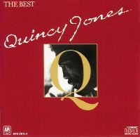 Cover Quincy Jones - The Best