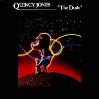 Cover Quincy Jones - The Dude