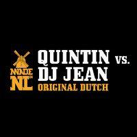 Cover Quintin vs. DJ Jean - Original Dutch