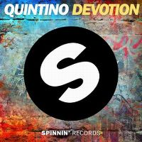 Cover Quintino - Devotion