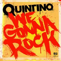 Cover Quintino - We Gonna Rock