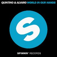 Cover Quintino & Alvaro - Worlds In Our Hands