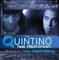 Cover Quintino feat. Mitch Crown - You Can't Deny