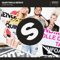 Cover Quintino & Nervo - Lost In You