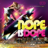 Cover Quintino & Nicky Romero - Nope Is Dope Volume 9
