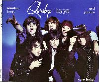 Cover Quireboys - Hey You