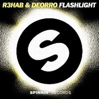 Cover R3hab & Deorro - Flashlight