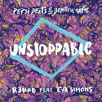 Cover R3hab feat. Eva Simons - Unstoppable