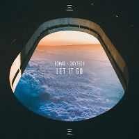 Cover R3HAB x Skytech - Let It Go