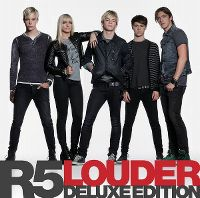 Cover R5 - Louder