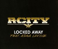 Cover R. City feat. Adam Levine - Locked Away