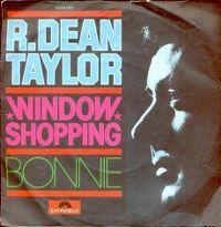 Cover R. Dean Taylor - Window Shopping