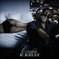 Cover R. Kelly - Cookie
