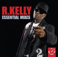 "Cover R. Kelly - Esstential Mixes - 12"" Masters"