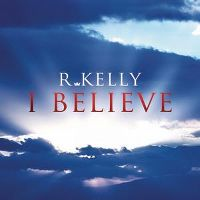 Cover R. Kelly - I Believe