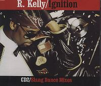 Cover R. Kelly - Ignition
