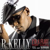 Cover R. Kelly - I'm A Flirt
