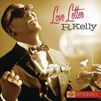 Cover R. Kelly - Love Letter
