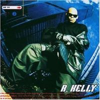 Cover R. Kelly - R. Kelly