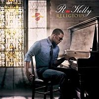 Cover R. Kelly - Religious
