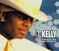 Cover R. Kelly - Step In The Name Of Love