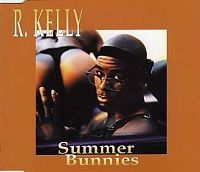 Cover R. Kelly - Summer Bunnies