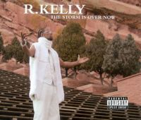 Cover R. Kelly - The Storm Is Over Now