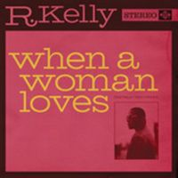 Cover R. Kelly - When A Woman Loves