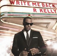 Cover R. Kelly - Write Me Back