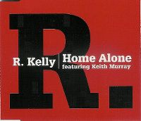 Cover R. Kelly feat. Keith Murray - Home Alone