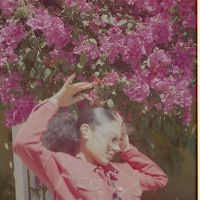 Cover Rachel Foxx - Wish