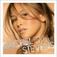 Cover Rachel Stevens - Come And Get It